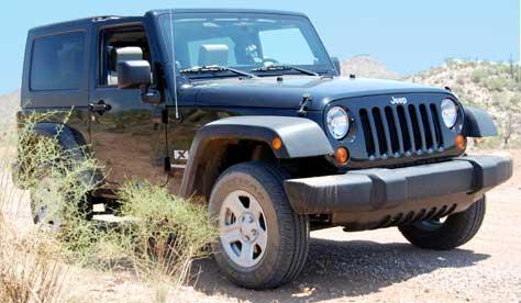 It\'s a Jeep!